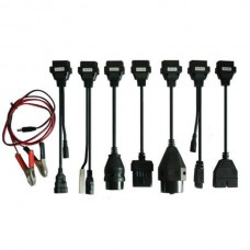 Адаптеры для Autocom CDP PRO (CDP+) Cars + GM12 pin