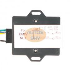 NBT эмулятор для BMW
