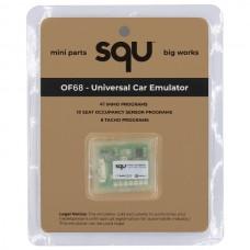 Универсальный эмулятор SQU OF68 / JULIE