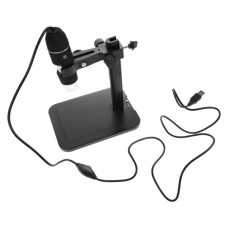 USB Микроскоп 50x-1000x 2MP видео 640*480  на штативе