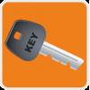 Корпус ключа