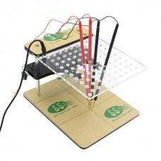BDM Стол PRO + LED панель
