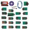 UPA USB 1.3 FULL 19 Адаптеров - УНИВЕРСАЛЬНЫЙ ПРОГРАММАТОР