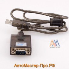 Адаптер USB - COM / RS232 ftdi+MAX