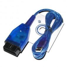 VAG COM RUS 409.1 KKL USB