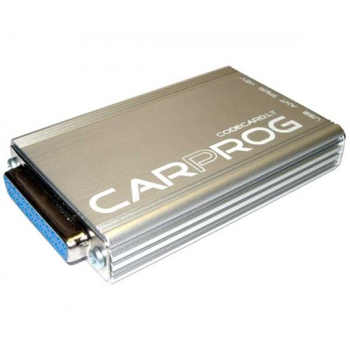 Программатор CARPROG FULL 4.74