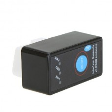 ELM327 Bluetooth v 1.5 mini с кнопкой