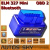 ELM327 Bluetooth v 2.1 mini