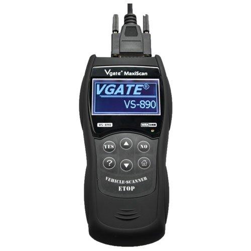 MaxiScan VS890 vgate