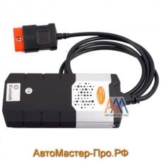Delphi DS-150E одноплатный ж/з + bluetooth, реле OMRON