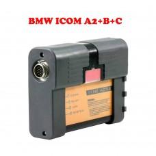 BMW ICOM A2+B+C