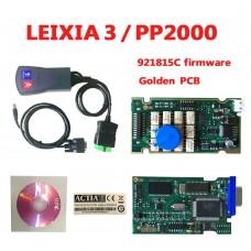 Lexia 3 Peugeot Citroen LED кабель